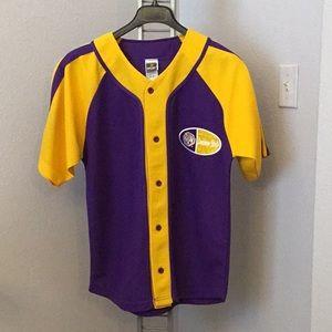 Other - Vintage LSU baseball jersey